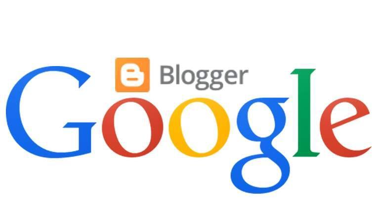 google blogger guide