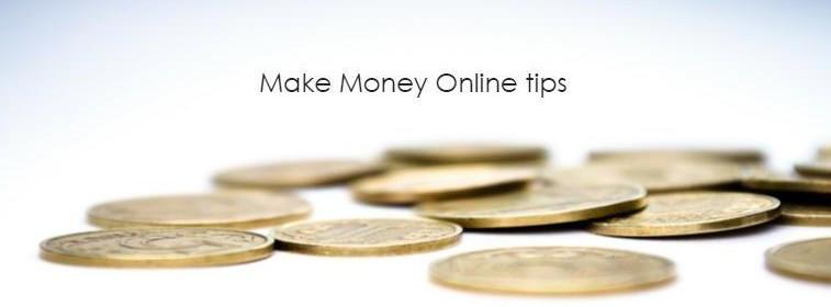make money online tips