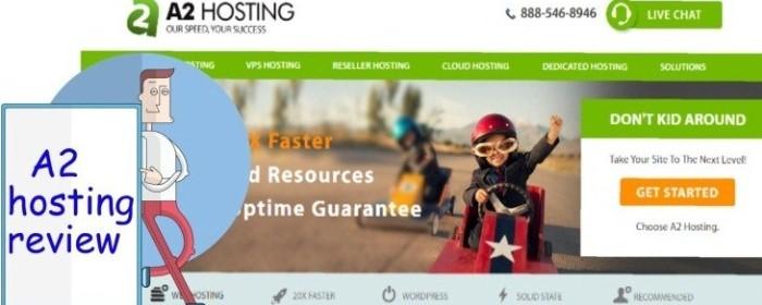 A2 hosting review 2016
