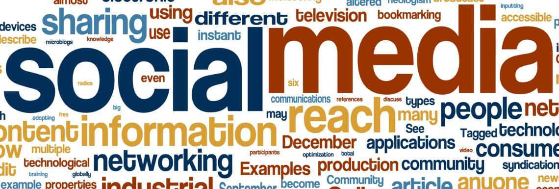 social media optimization for blog
