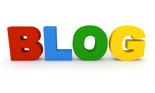 low quality blog
