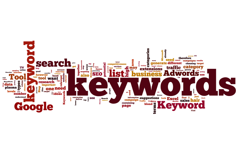 keyword research guide and tools