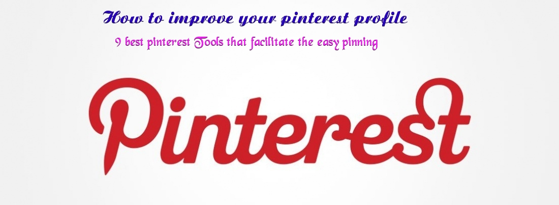 improve pinterest profile