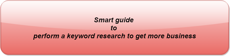 keyword research smart guide