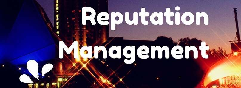 reputation management process