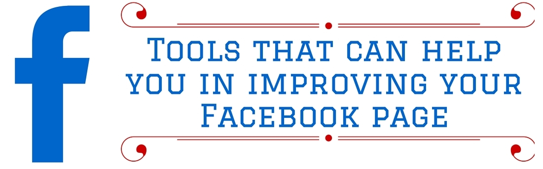 facebook page tools