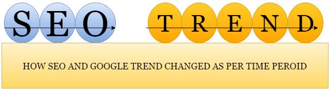 seo trend