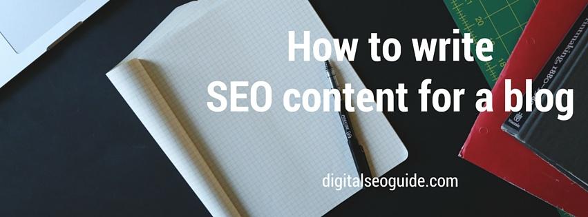seo content tips