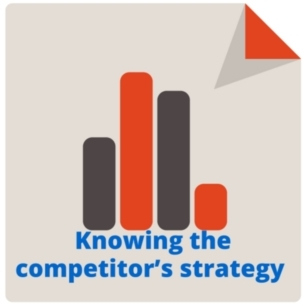 competitor's strategy