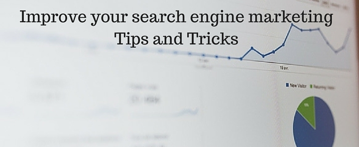 improve your search engine marketing