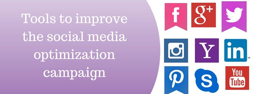 social media optimization campaign tool