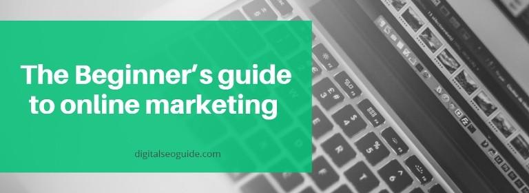 beginners guide make money online