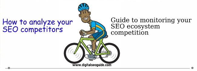 How to analyze your SEO competitors