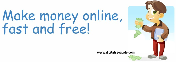 Quick Ways To Make Money Online