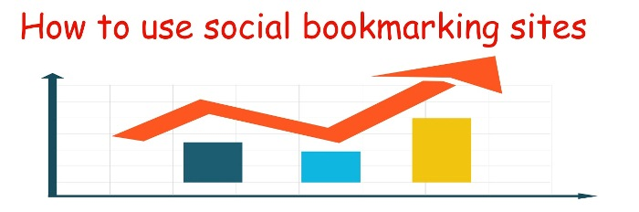 How to use social bookmarking sites