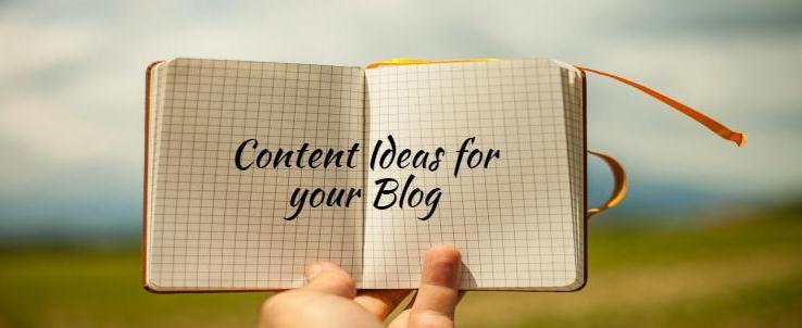 Great content idea