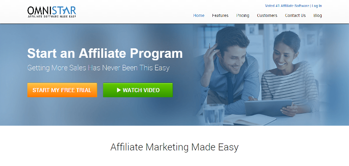 Affiliate Marketing Tracking Software Platforms