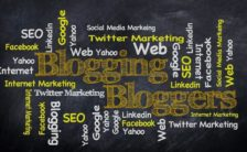 20 Social Media Marketing Tips for bloggers