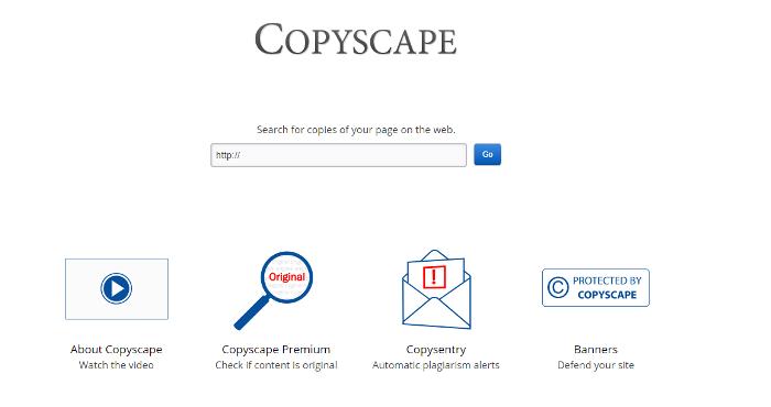 anti plagiarism free online checker