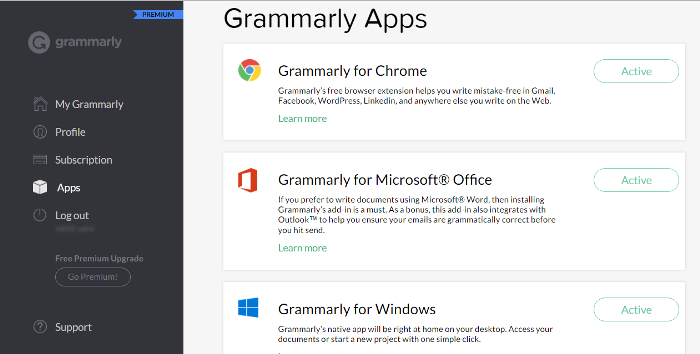 how to use grammarly tool  complete guide