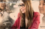 innovative startup ideas