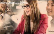 innovative startup ideas