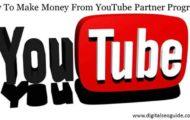 YouTube Monetization & Partner Program