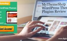 MyThemeShop Themes and Plugins Review
