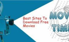 free movies downloading sites