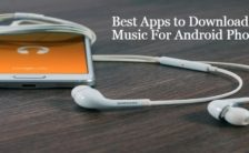 apps to download free music