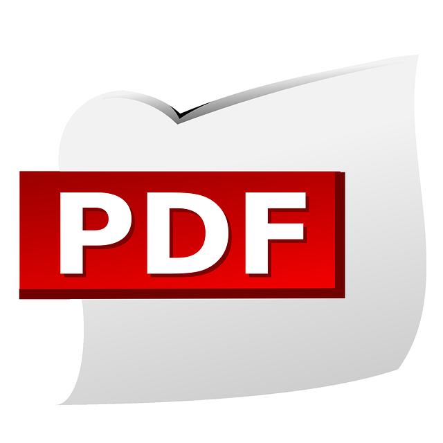 can you edit pdf files