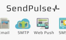 Sendpulse email marketing solution