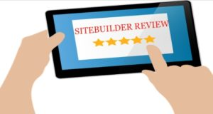 SiteBuilder Review