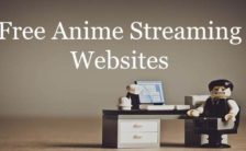 Free Anime Streaming Websites