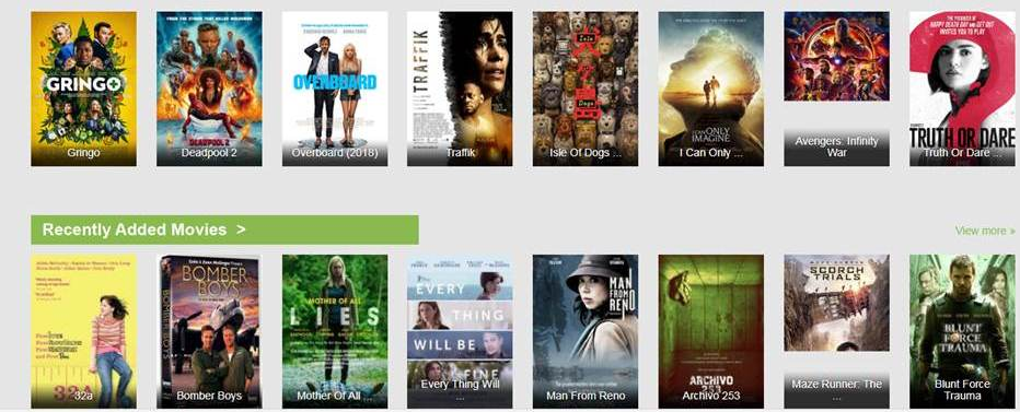 Top 60 Free Movie Download Sites To Download Full Hd Movies
