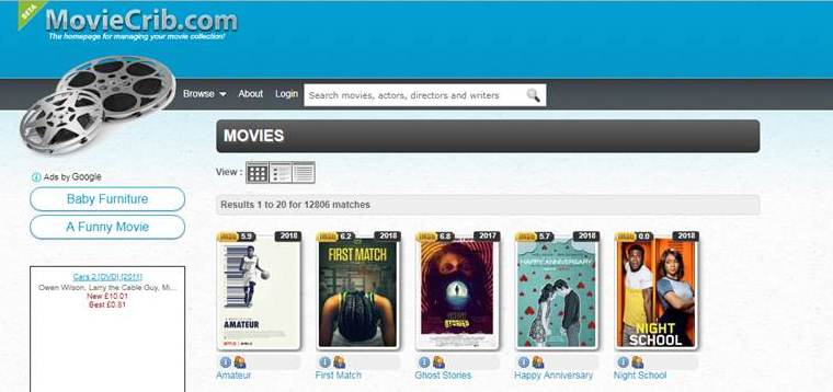 best website to download movies and series
