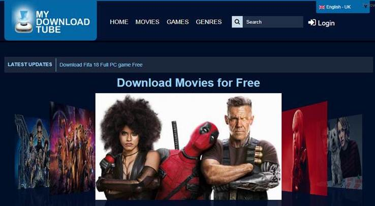 best movie download website 2018