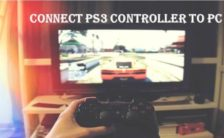 How To Connect PS3 Controller On PC