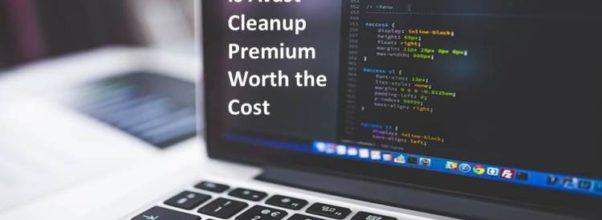 Avast Cleanup Premium Worth it