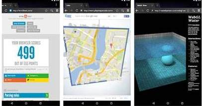 Android System Webview Review: Use of Android System Webview App