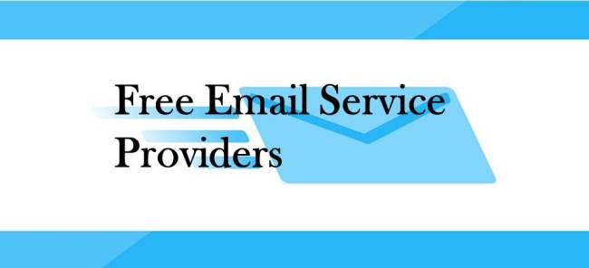 Top 12 Best Free Email Service Providers