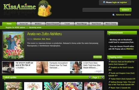 15 Best Sites To Watch Cartoons Anime Online Latest Sites Digital Seo Guide