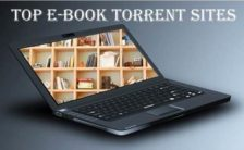 Best eBook Torrent Sites