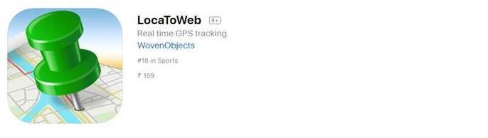 finest iPhone GPS tracking apps