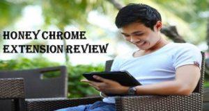 Honey Chrome Extension Review