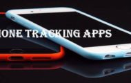 iPhone Tracking Apps