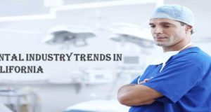 Dental Industry Trends in California