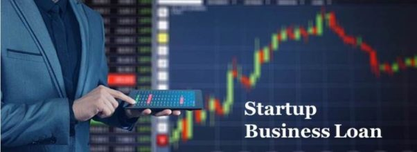 Startup Business Loan