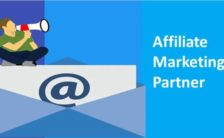 Affiliate Marketing Partner