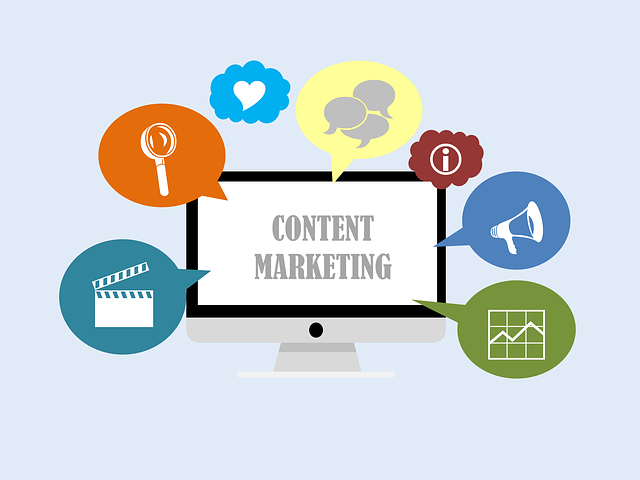 online content marketing increase sales